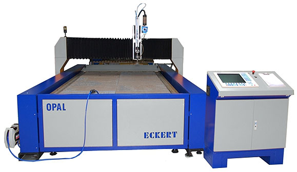 ECKERT серия OPAL WaterJet (Польша)